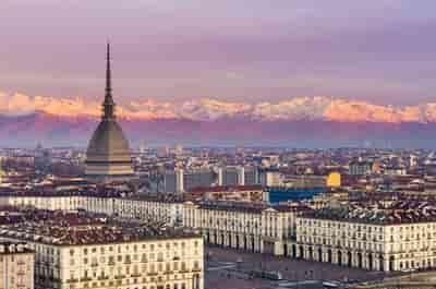 Torino Regio Parco