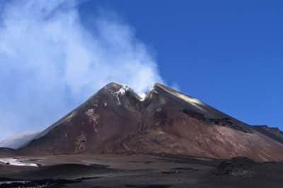 Vulcano Etna SUD/EST