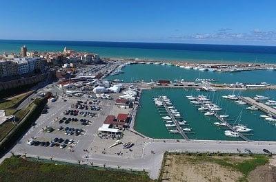 Port de Termoli